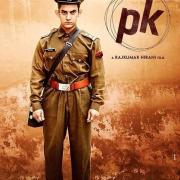 'PK' becomes Bollywood's biggest success